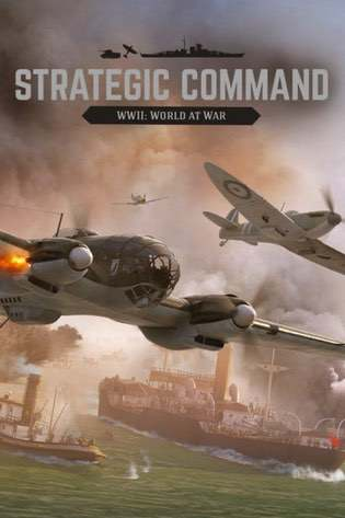 Strategic Command WW2: World at War