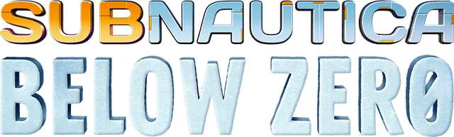 Логотип Subnautica: Below Zero