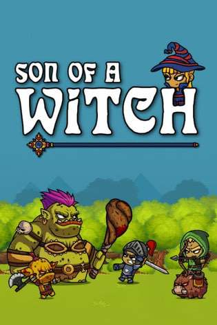 Son of a Witch