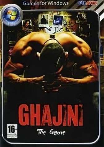 Ghajini: The Game