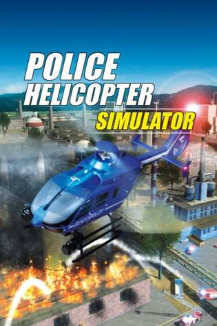 Police Helicopter Simulator
