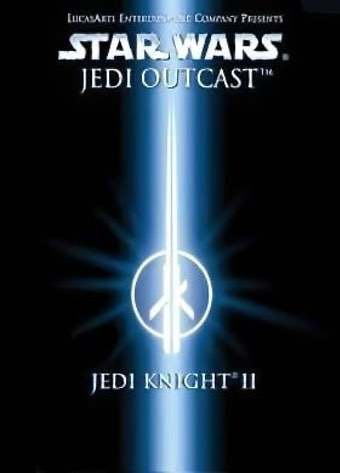 STAR WARS Jedi Knight 2 - Jedi Outcast