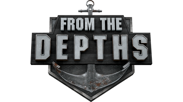 Логотип From the Depths