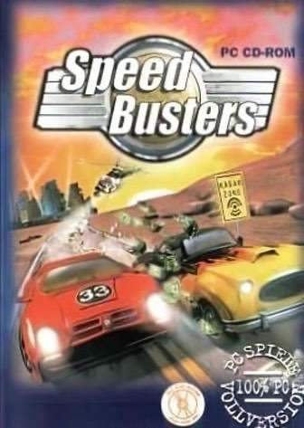 Speed Busters
