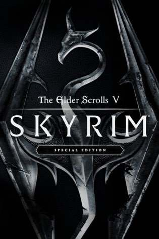 The Elder Scrolls 5: Skyrim Special Edition