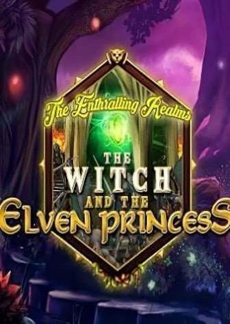 The Enthralling Realms 4: The Witch and the Elven Princess