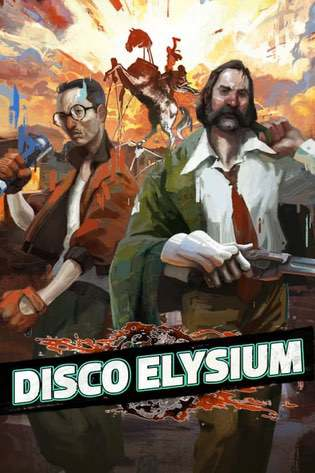 Disco Elysium: The Final Cut