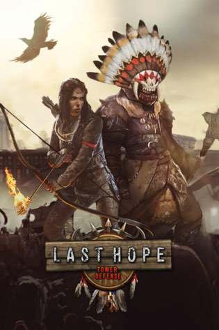 Last Hope - Tower Defense