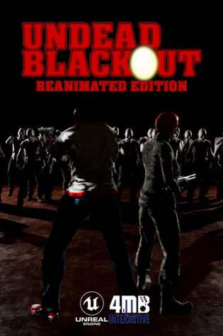 Undead Blackout: Reanimated Edition