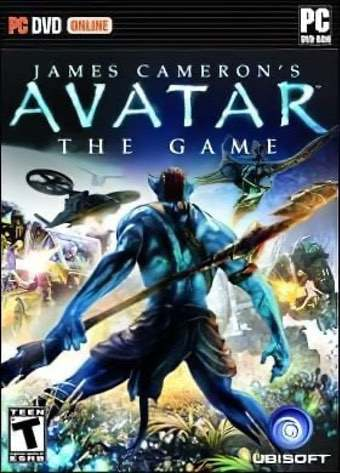 James Camerons - Avatar. The Game