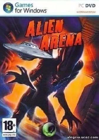 CodeRED: Alien Arena