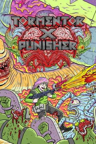 Tormentor Punisher