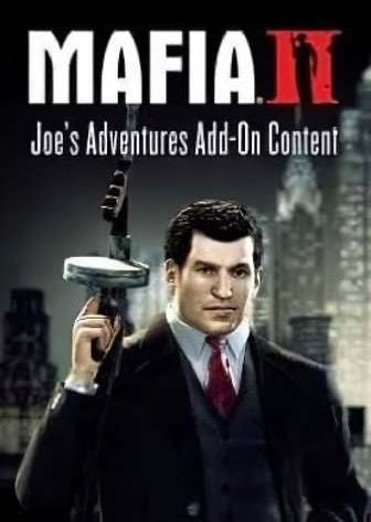 Mafia 2 : Joe's Adventure