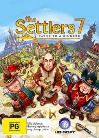 The Settlers 7 – Право на трон