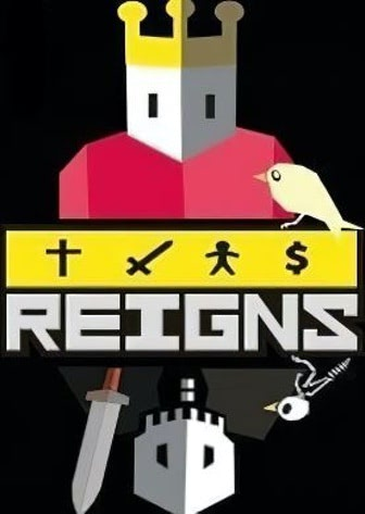 Reigns: Collector Edition