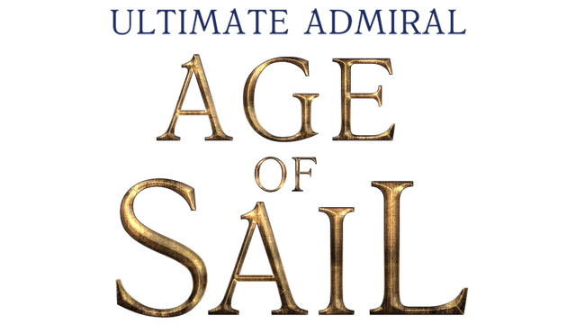 Логотип Ultimate Admiral: Age of Sail