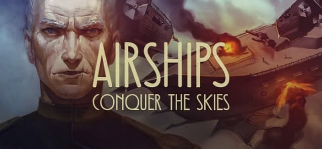 Логотип Airships: Conquer the Skies