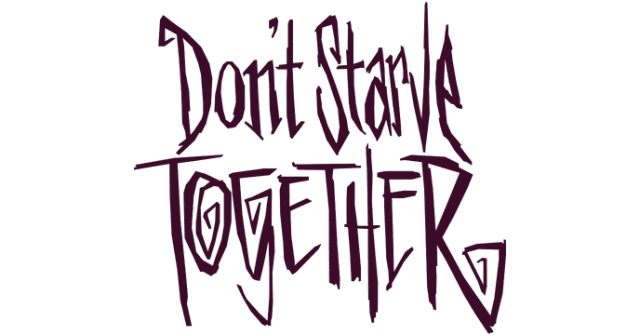 Логотип Don't Starve Together