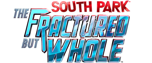 Логотип South Park: The Fractured But Whole (игра)
