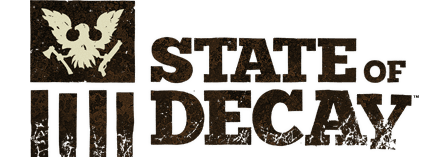 Логотип State of Decay