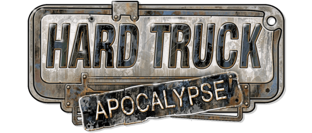 Логотип Hard Truck Apocalypse / Ex Machina