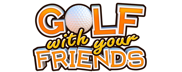 Логотип Golf With Your Friends