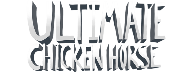 Логотип Ultimate Chicken Horse