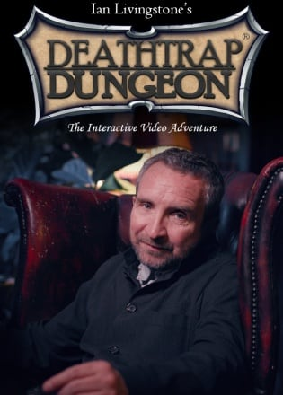 Deathtrap Dungeon: The Interactive Video Adventure