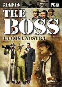 The Boss: La Cosa Nostra
