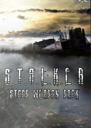 Сталкер: Call of Pripyat - STCoP Weapon Pack