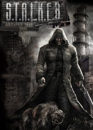 Сталкер: Shadow of Chernobyl - Oblivion Lost. Remake