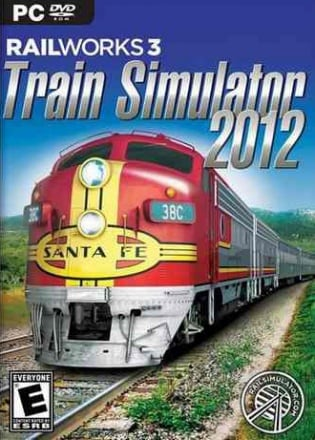 RailWorks 3 - Train Simulator 2012 Deluxe