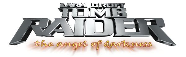 Логотип Tomb Raider 6: The Angel of Darkness