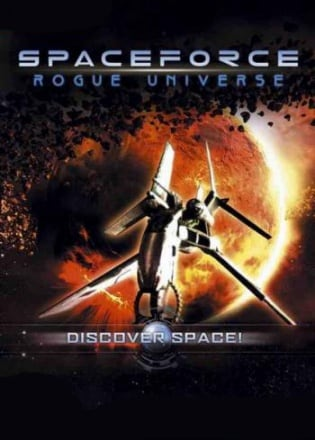 Spaceforce Rogue Universe HD