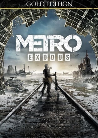 Metro Exodus: Gold Edition