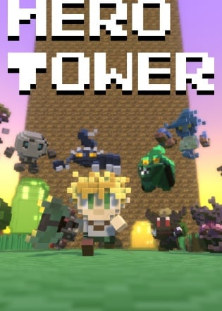 Hero Tower