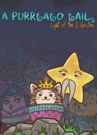 A Purrtato Tail - By the Light of the Elderstar