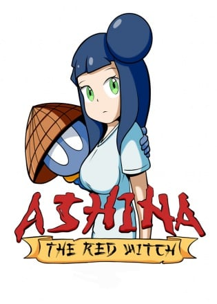 Ashina: The Red Witch: Prologue