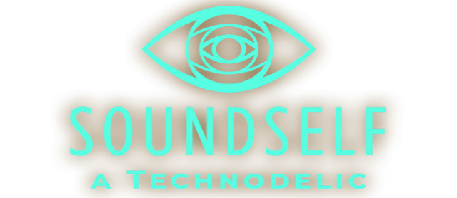 Логотип SoundSelf: A Technodelic