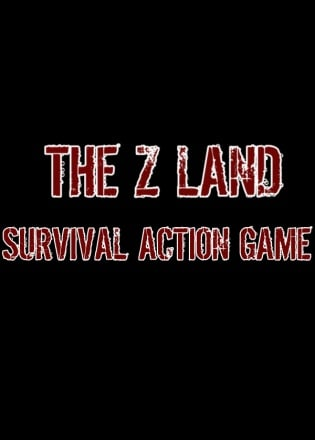THE Z LAND: FPS SURVIVAL