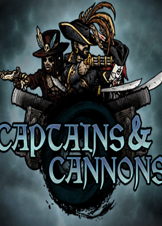 Captains and Cannons