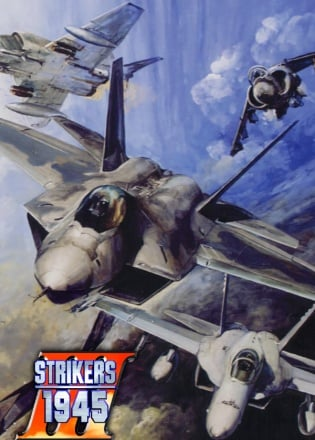 STRIKERS 1945 3