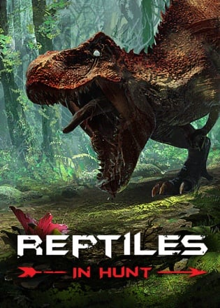 Reptiles: In Hunt