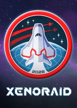 Xenoraid: The First Space War