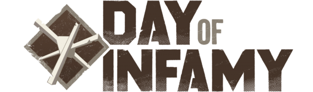 Логотип Day of Infamy