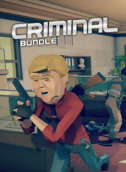 Criminal Bundle