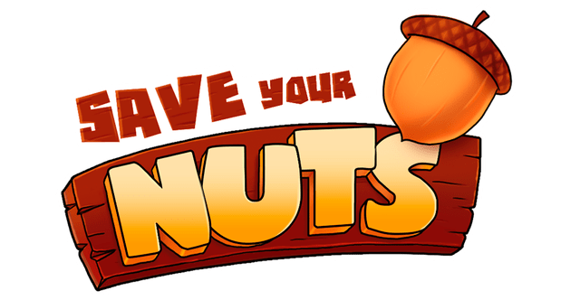 Логотип Save Your Nuts