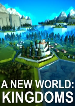 A New World: Kingdoms