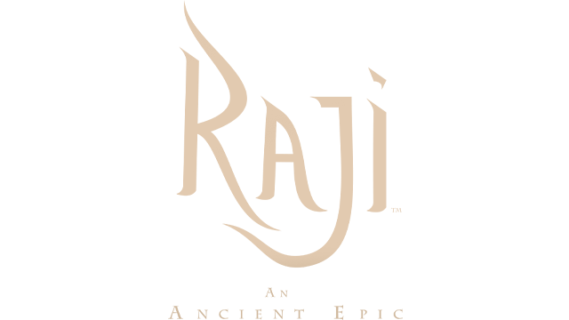 Логотип Raji: An Ancient Epic