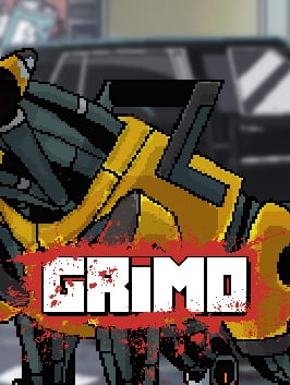 GRIMO